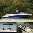 22 ft. Bayliner VR6 BR  Bow Rider Boat Rental Rest of Northeast Image 2