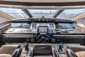 103 ft. 103 Azimut Motor Yacht Boat Rental Miami Image 86