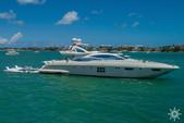 103 ft. 103 Azimut Motor Yacht Boat Rental Miami Image 3