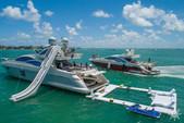 103 ft. 103 Azimut Motor Yacht Boat Rental Miami Image 4