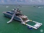 103 ft. 103 Azimut Motor Yacht Boat Rental Miami Image 18