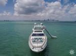 103 ft. 103 Azimut Motor Yacht Boat Rental Miami Image 2