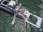 103 ft. 103 Azimut Motor Yacht Boat Rental Miami Image 16
