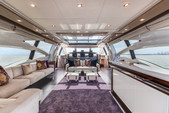 103 ft. 103 Azimut Motor Yacht Boat Rental Miami Image 79