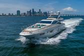 103 ft. 103 Azimut Motor Yacht Boat Rental Miami Image 24