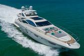 103 ft. 103 Azimut Motor Yacht Boat Rental Miami Image 27