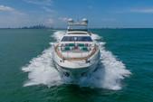 103 ft. 103 Azimut Motor Yacht Boat Rental Miami Image 28