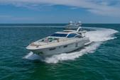 103 ft. 103 Azimut Motor Yacht Boat Rental Miami Image 29