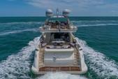 103 ft. 103 Azimut Motor Yacht Boat Rental Miami Image 30