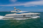 103 ft. 103 Azimut Motor Yacht Boat Rental Miami Image 31