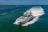 103 ft. 103 Azimut Motor Yacht Boat Rental Miami Image 33