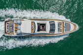 103 ft. 103 Azimut Motor Yacht Boat Rental Miami Image 34