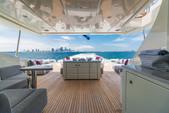 103 ft. 103 Azimut Motor Yacht Boat Rental Miami Image 39