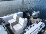 15 ft. Bullfrog Center Console Boat Rental Seattle-Puget Sound Image 2