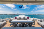 103 ft. 103 Azimut Motor Yacht Boat Rental Miami Image 41