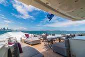 103 ft. 103 Azimut Motor Yacht Boat Rental Miami Image 42