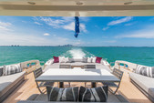103 ft. 103 Azimut Motor Yacht Boat Rental Miami Image 45