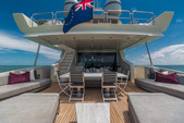 103 ft. 103 Azimut Motor Yacht Boat Rental Miami Image 47