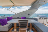 103 ft. 103 Azimut Motor Yacht Boat Rental Miami Image 52