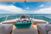 103 ft. 103 Azimut Motor Yacht Boat Rental Miami Image 53