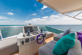 103 ft. 103 Azimut Motor Yacht Boat Rental Miami Image 54