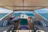 103 ft. 103 Azimut Motor Yacht Boat Rental Miami Image 58