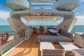 103 ft. 103 Azimut Motor Yacht Boat Rental Miami Image 65