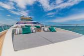 103 ft. 103 Azimut Motor Yacht Boat Rental Miami Image 63
