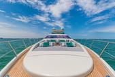 103 ft. 103 Azimut Motor Yacht Boat Rental Miami Image 59