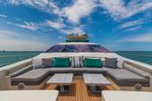 103 ft. 103 Azimut Motor Yacht Boat Rental Miami Image 67