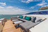 103 ft. 103 Azimut Motor Yacht Boat Rental Miami Image 68