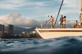 52 ft. Other 52ft Catamaran Catamaran Boat Rental Hawaii Image 8