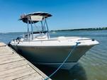 23 ft. Sea Hunt Boats Ultra 232 Center Console Boat Rental Charleston Image 3