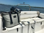 23 ft. Sea Hunt Boats Ultra 232 Center Console Boat Rental Charleston Image 5