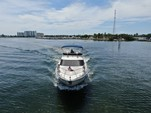 40 ft. Regal Boats Commodore 3880 Flybridge Boat Rental Miami Image 3