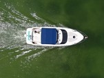 40 ft. Regal Boats Commodore 3880 Flybridge Boat Rental Miami Image 2