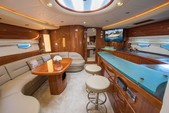 65 ft. 65V Princess Motor Yacht Boat Rental Miami Image 10