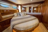 65 ft. 65V Princess Motor Yacht Boat Rental Miami Image 11
