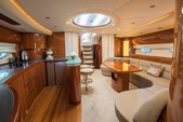 65 ft. 65V Princess Motor Yacht Boat Rental Miami Image 12