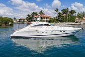 65 ft. 65V Princess Motor Yacht Boat Rental Miami Image 1