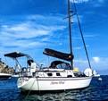 36 ft. S2 Yachts by Tiara Yachts 11.0C Sloop Boat Rental San Diego Image 1