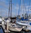 36 ft. S2 Yachts by Tiara Yachts 11.0C Sloop Boat Rental San Diego Image 2