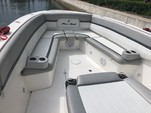 39 ft. Nor-Tech by HPBC Inc. 390 Sport Open T-Top w/3-300HP Verado Center Console Boat Rental Miami Image 7