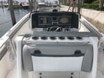 39 ft. Nor-Tech by HPBC Inc. 390 Sport Open T-Top w/3-300HP Verado Center Console Boat Rental Miami Image 3