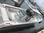 39 ft. Nor-Tech by HPBC Inc. 390 Sport Open T-Top w/3-300HP Verado Center Console Boat Rental Miami Image 1