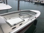 39 ft. Nor-Tech by HPBC Inc. 390 Sport Open T-Top w/3-300HP Verado Center Console Boat Rental Miami Image 5