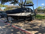 22 ft. Chaparral Boats 224 Xtreme Ski And Wakeboard Boat Rental Dallas-Fort Worth Image 1