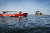 32 ft. WINNINGHOFF Party Boat Cruiser Boat Rental Boston Image 5