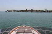 52 ft. Prestige 50 Flybridge Cruiser Boat Rental Los Angeles Image 21