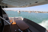 52 ft. Prestige 50 Flybridge Cruiser Boat Rental Los Angeles Image 7
